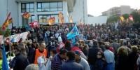 protesta lavoratori calabresi