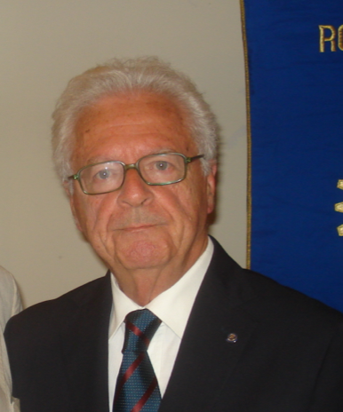 Foto prof. Antonino Gatto