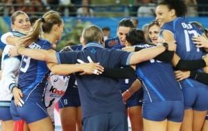 Italia 2014 volley