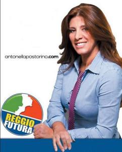Antonella Postorino