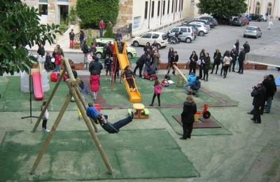 parco giochi Sant'Antonio