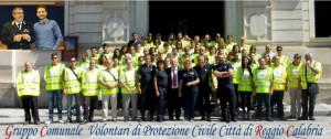 Gruppo Comunale volontari