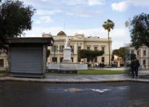 Piazza Italia Reggio Calabria