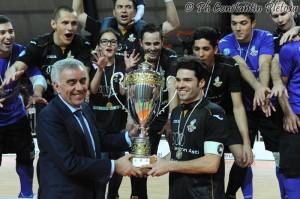 Premiazione Winter Cup