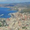 visuale Reggio-Calabria