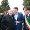 Renzi,Oliverio,Falcomatà
