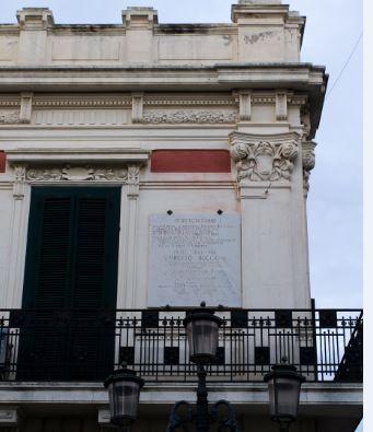 casa Boccioni - ph Filippo Parisi