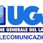logo UGL TLC