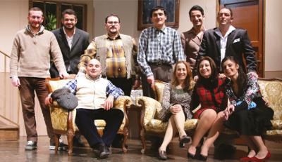 Foto Gruppo Teatro