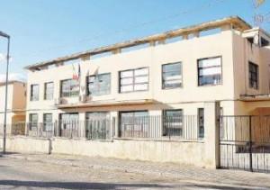 Scuola Lombardo - Radice Catona