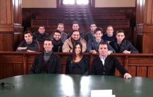gruppo FI Comune Reggio