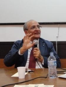 Foto - Prof. dott. Rocco Zoccali.