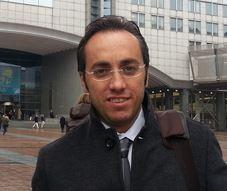 Francesco Cariello M5S