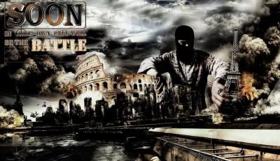 Isis Roma e Parigi