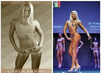Carla Riggio