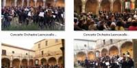 Concerto Orchestra Leoncavallo