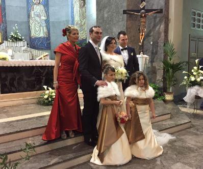 Diego Wedding