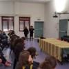 Visita scuola Pirandello