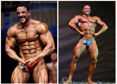 Tony Capurro