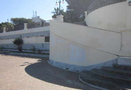 Via Marina bassa