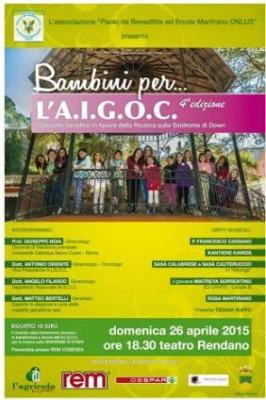 bambini per AIGOC