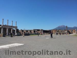 Pompei - scavi archeologici