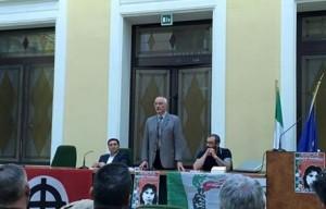 Presentazione Libro Sergio Ramelli