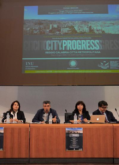 cityinprogress