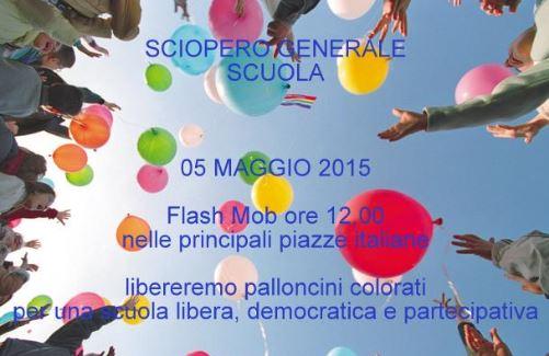flash mob ddl