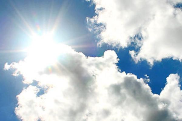 Meteo Italia, tempo stabile e soleggiato