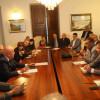 oliverio incontra confindustria e sindacati  - 7