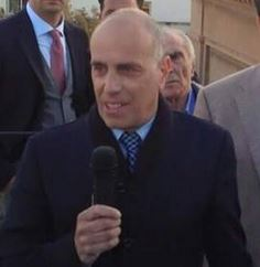 Ernesto Siclari