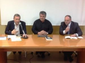 Foto Conferenza Libro Don Concolino