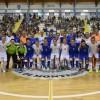 Nazionale Femminile calcio a 5