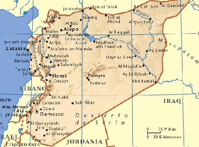 Siria: inaccettabile, per Mosca, la bozza di risoluzione Onu
