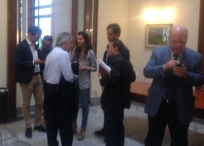 conferenza stampa minoranza 1