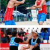 mondiale beach volley
