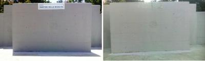 piazza dei martiri prima e dopo