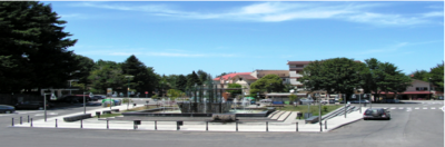 piazza gambarie