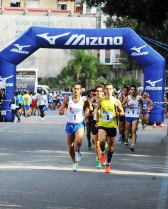 Calendario Fidal Calabria.Domenica 1 Novembre 2015 La Reggio Calabria Half Marathon
