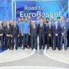 Azzurri  EuroBasket 2015