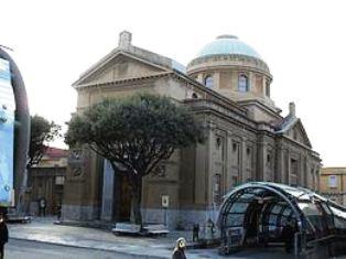 Chiesa San Giorgio al Corso