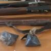 armi ritrovate
