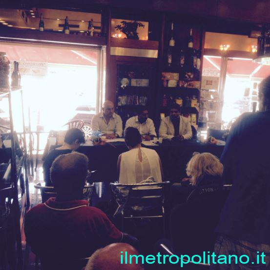 conferenza Piazza Reitano