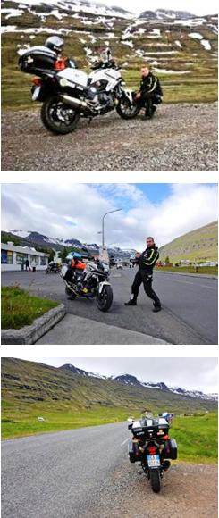 islanda adventure