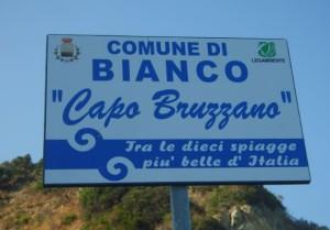Capo Bruzzano