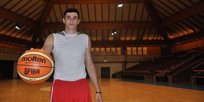 Ersan İlyasova www.tbf.org.tr