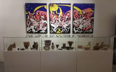Mostra Expo interno