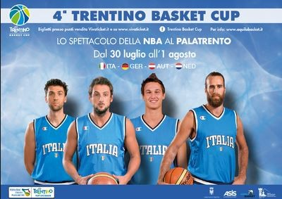 Trentino CUP