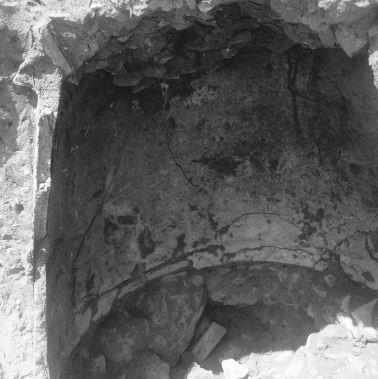 scavi di kaulon